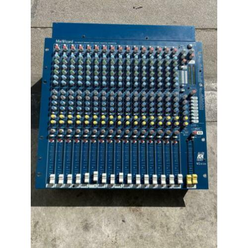 Allen&Heath WZ 16:2 Dx
